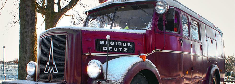 Magirus Deutz 1